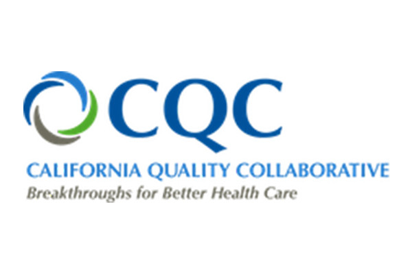 California Quality Collaborative - Breakthroughs for Better Health Care