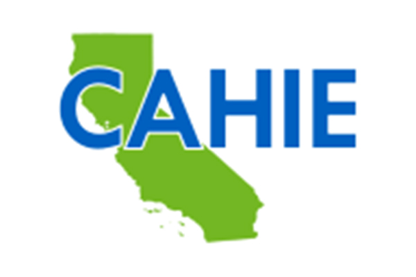 California Association of Health Information Exchanges