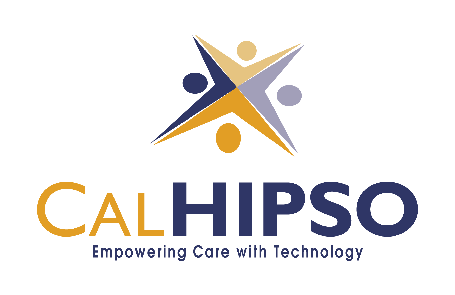 CalHIPSO: Empowering Care With Technology logo